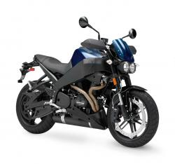Buell XB12SX Lightning City X 2010