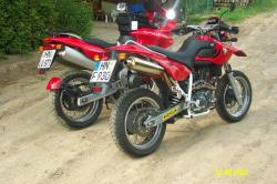 Cagiva Grand Canyon 900 I.E. 1997 #10
