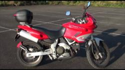 Cagiva Grand Canyon 900 I.E. 1997 #13
