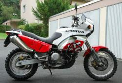 Cagiva Grand Canyon 900 I.E. 1997 #6