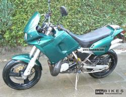 Cagiva Super City 125 1998