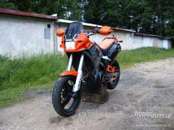 Cagiva Super City 125 #2