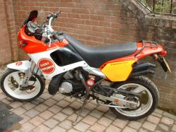 Cagiva Super City 125 #7