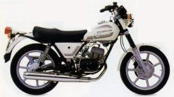 Cagiva Unspecified category