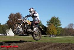 Can-Am Motocross #11
