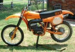 Can-Am Motocross