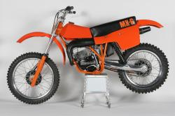 Can-Am MX6 400 1980 #4