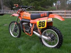 Can-Am MX6 400 1980 #7