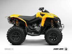 Can-Am Sport #11