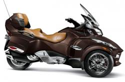 Can-Am Spyder Roadster RS 2011 #8
