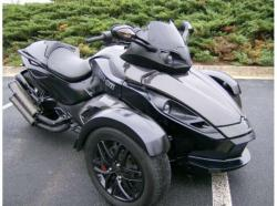 Can-Am Spyder Roadster SM5 #11