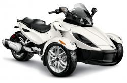 Can-Am Spyder RS #5