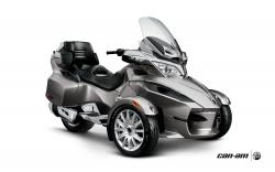 Can-Am Spyder RT #3