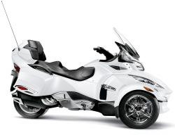 Can-Am Spyder RT #4