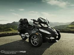 Can-Am Spyder RT #5