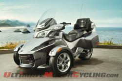 Can-Am Spyder RT #8