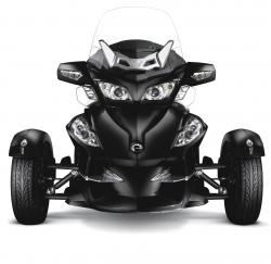 Can-Am Spyder RT-S #13