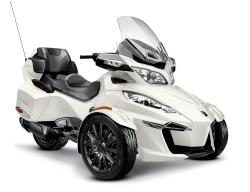 Can-Am Spyder RT-S #3