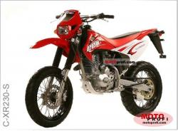CCM 450 DS Supermoto 2008 #8