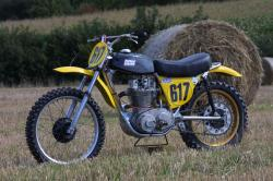 CCM Motorcycles #3