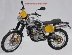 CCM Motorcycles #4