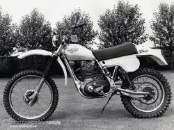 CCM Motorcycles #6
