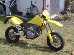 CCM Super motard #10
