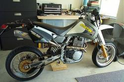 CCM Super motard #3