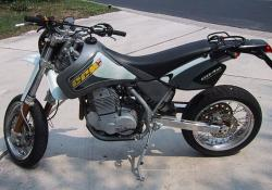 CCM Super motard #5