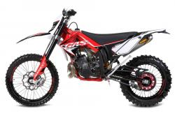 CH Racing Cross Minibike #8