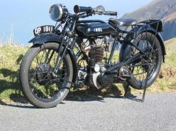 Classic Motorcycles #12