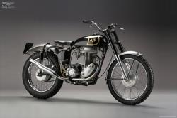 Classic Motorcycles #4