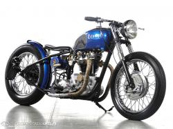 Classic Motorcycles #6