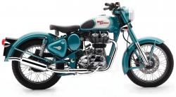 Classic Motorcycles #7
