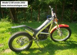 Clipic CJ80 R-05 Junior 2009 #6