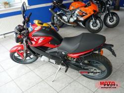 Clipic Custom Guepard 125 2008 #10