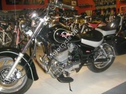 Clipic Custom Guepard 250 2008 #6