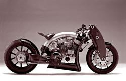 Confederate Motorcycles #8