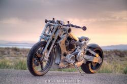 Confederate Motorcycles #5