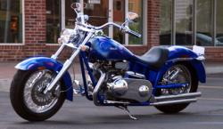 Convenience and Power means Ridley Auto-Glide Chopper #5