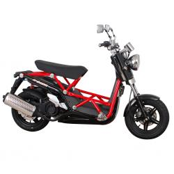 Daelim Scooter