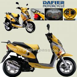 Dafier Scooter