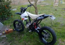 Dafier Super motard #10