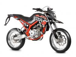 Dafier Super motard #8