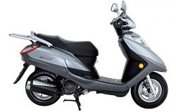Dafra Scooter
