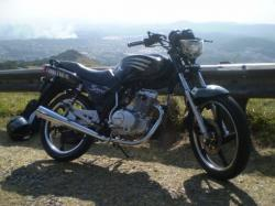 Dafra Speed 150 #10
