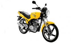 Dafra Speed 150 2010
