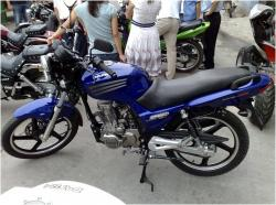 Dafra Speed 150 2011 #7