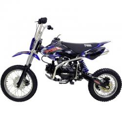 DB Motors Cross Minibike