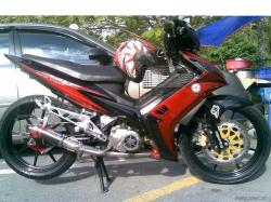 Demak Matrix Sport Z 2011